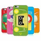 HEAD CASE DESIGNS APARATOS DEL JUGUETE CASO DE GEL PARA APPLE iPHONE TELÉFONOS