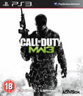 PlayStation 3 Call of Duty: Modern Warfare 3 (PS3) VideoGames