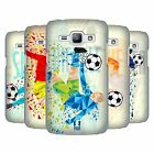 HEAD CASE DESIGNS GEOMETRIC FOOTBALL MOVES HARD BACK CASE FOR SAMSUNG PHONES 4