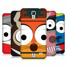 HEAD CASE DESIGNS ROBOTIC PETS HARD BACK CASE FOR SAMSUNG PHONES 4
