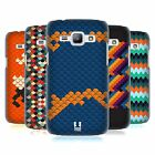 HEAD CASE DESIGNS SCALES HARD BACK CASE FOR SAMSUNG PHONES 4