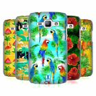 HEAD CASE DESIGNS TROPICAL PARADISE HARD BACK CASE FOR SAMSUNG PHONES 4