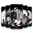 HEAD CASE DESIGNS THE LIFE OF EVANDER FERGUS HARD BACK CASE FOR NOKIA PHONES 1