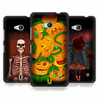 HEAD CASE DESIGNS LORE OF HORROR HARD BACK CASE FOR NOKIA PHONES 1