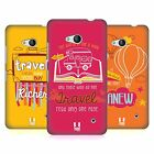 HEAD CASE DESIGNS TRAVELLERS NOTE HARD BACK CASE FOR NOKIA PHONES 1