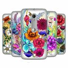 HEAD CASE DESIGNS WATERCOLOURED FLOWERS HARD BACK CASE FOR MOTOROLA PHONES 1