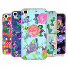 HEAD CASE DESIGNS SUMMER BLOOMS HARD BACK CASE FOR LG PHONES 2