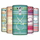 HEAD CASE DESIGNS INFINITY AZTEC HARD BACK CASE FOR LG PHONES 1