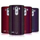 HEAD CASE DESIGNS PLAYING CARD PATTERNS HARD BACK CASE FOR LG PHONES 1