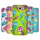HEAD CASE DESIGNS SEA PRINTS HARD BACK CASE FOR HTC PHONES 3