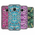 HEAD CASE DESIGNS ABSTRACT ALIEN PATTERNS HARD BACK CASE FOR HTC PHONES 1