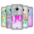 HEAD CASE DESIGNS WANDERLUST STATEMENTS HARD BACK CASE FOR HTC PHONES 1