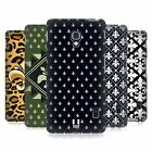 HEAD CASE DESIGNS FLEUR DE LIS COLLECTION HARD BACK CASE FOR LG PHONES 3