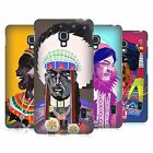 HEAD CASE DESIGNS PEOPLE OF THE WORLD HARD BACK CASE FOR LG PHONES 3