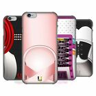 HEAD CASE DESIGNS DANCE SHOES HARD BACK CASE FOR APPLE iPHONE PHONES