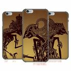 HEAD CASE DESIGNS SHADOW PUPPETS HARD BACK CASE FOR APPLE iPHONE PHONES
