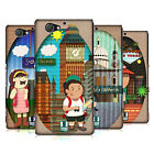 HEAD CASE DESIGNS PROFESSION INSPIRED-ADVENTURER BACK CASE FOR SONY PHONES 4