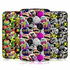 HEAD CASE DESIGNS BUTTON PINS SUBCULTURE HARD BACK CASE FOR SAMSUNG TABLETS 2