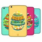 HEAD CASE DESIGNS SEASONAL EGGS HARD BACK CASE FOR SAMSUNG TABLETS 2