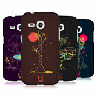 HEAD CASE DESIGNS MUSIC IN NATURE HARD BACK CASE FOR SAMSUNG PHONES 6
