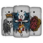 HEAD CASE DESIGNS TATTOO WINGS HARD BACK CASE FOR SAMSUNG PHONES 6