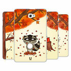HEAD CASE DESIGNS AUTUMN CRITTERS HARD BACK CASE FOR SAMSUNG TABLETS 1