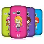 HEAD CASE DESIGNS COOL GIRLS HARD BACK CASE FOR SAMSUNG PHONES 5