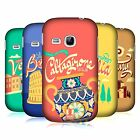 HEAD CASE DESIGNS I DREAM OF ITALY HARD BACK CASE FOR SAMSUNG PHONES 5