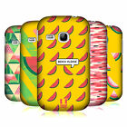 HEAD CASE DESIGNS WATERMELON PRINTS HARD BACK CASE FOR SAMSUNG PHONES 5