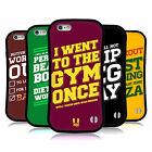 HEAD CASE DESIGNS FUNNY WORKOUT HYBRID CASE FOR APPLE & SAMSUNG PHONES