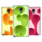 HEAD CASE DESIGNS BLOB LAMP REPLACEMENT BATTERY COVER FOR SAMSUNG PHONES 1