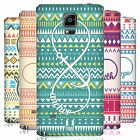 HEAD CASE DESIGNS INFINITY AZTEC REPLACEMENT BATTERY COVER FOR SAMSUNG PHONES 1