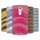 HEAD CASE DESIGNS WAVE PATTERN SOFT GEL CASE FOR LG PHONES 1