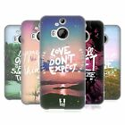 HEAD CASE DESIGNS THOUGHTS TO PONDER SOFT GEL CASE FOR HTC PHONES 2