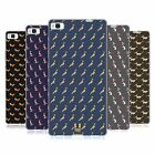 HEAD CASE DESIGNS TANGRAM ANIMAL PRINTS SOFT GEL CASE FOR HUAWEI PHONES