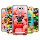 HEAD CASE DESIGNS SUGARY THOUGHTS SOFT GEL CASE FOR AMAZON M4TEL PHONES