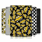 HEAD CASE DESIGNS YELLOW CAB SOFT GEL CASE FOR APPLE SAMSUNG TABLETS