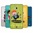 HEAD CASE DESIGNS BOYFRIEND PERSONALITIES SOFT GEL CASE FOR NOKIA PHONES 1