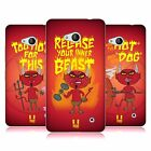 HEAD CASE DESIGNS WILL THE DEVIL SOFT GEL CASE FOR NOKIA PHONES 1