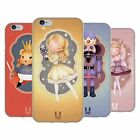 HEAD CASE DESIGNS THE NUTCRACKER GEL CASE FOR APPLE iPHONE PHONES