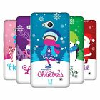 HEAD CASE DESIGNS CHRISTMAS TIDINGS SOFT GEL CASE FOR NOKIA PHONES 2