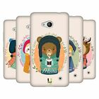 HEAD CASE DESIGNS WARMTH OF WINTER SOFT GEL CASE FOR NOKIA PHONES 2