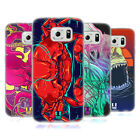 HEAD CASE DESIGNS SEA MONSTERS SOFT GEL CASE FOR SAMSUNG PHONES 1