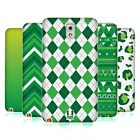 HEAD CASE DESIGNS SAINT PADDYS DAY PATTERNS SOFT GEL CASE FOR SAMSUNG PHONES 2