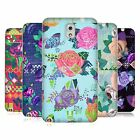 HEAD CASE DESIGNS SUMMER BLOOMS SOFT GEL CASE FOR SAMSUNG PHONES 2