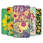 HEAD CASE DESIGNS SUNFLOWER SOFT GEL CASE FOR SAMSUNG PHONES 2