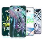 HEAD CASE DESIGNS TROPICAL TRENDS SOFT GEL CASE FOR SAMSUNG PHONES 3