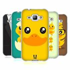 HEAD CASE DESIGNS KAWAII DUCK SOFT GEL CASE FOR SAMSUNG PHONES 4