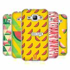 HEAD CASE DESIGNS WATERMELON PRINTS SOFT GEL CASE FOR SAMSUNG PHONES 4