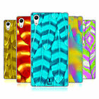 HEAD CASE DESIGNS FEATHERS SOFT GEL CASE FOR SONY PHONES 2